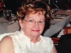 Marcia Adler