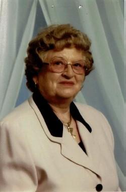 Marianne Ross